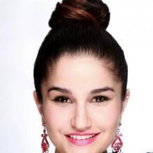 Prisca Shiralian