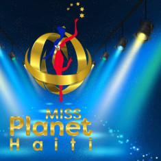 Miss Planet Haiti