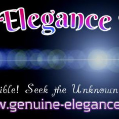 Genuine Elegance Pageants