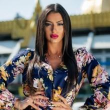 Anastasia Abou Mitri