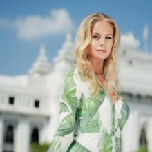 Hanna-Louise Haag Tuver