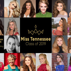 Miss Tennessee Scholarship Competition