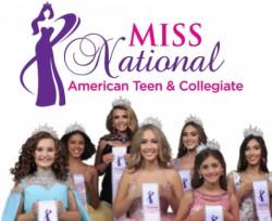 Miss National American Teen & Collegiate