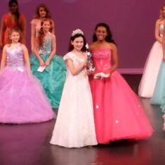 Miss Texas Princesa Americas Pageants