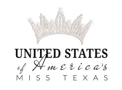United States of America's Miss Texas