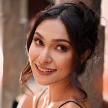 Anushka Shrestha