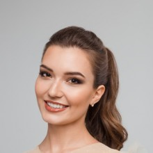 Anastasia Laurynchuk