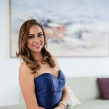 Ghislaine Mejia