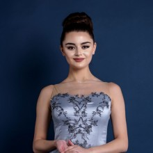 Liana Voskerchyan