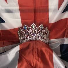 Miss Voluptuous Pageants United Kingdom