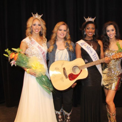 Miss Waco Pageants