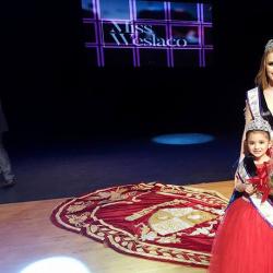 Miss Weslaco Scholarship Pageants