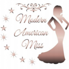 Modern American Miss Missouri