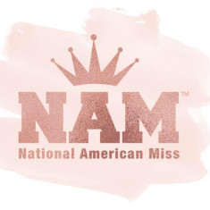 National American Miss Mississippi