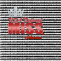 USA National Miss Arkansas
