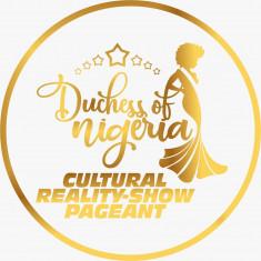 Duchess of Nigeria