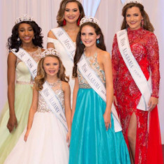 International Junior Miss Alabama