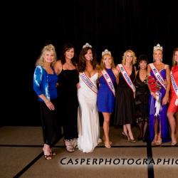 Mrs California America Pageants