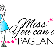 16th Annual Miss You Can Do It Pageant 2019