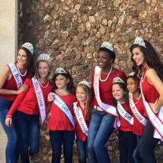 National American Miss Arizona