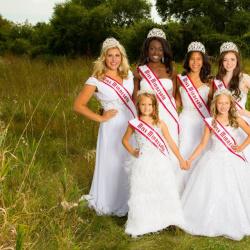National American Miss Minnesota