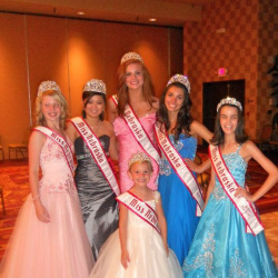 National American Miss Nebraska