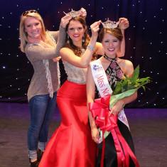 Miss Northeast Alabama Scholarship Pageant