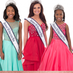 National American Miss New Jersey