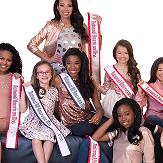 National American Miss Ohio