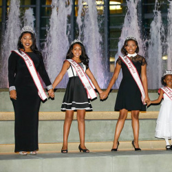 National American Miss Virginia