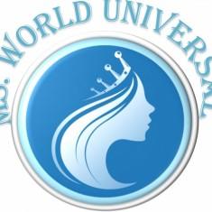 Ms. World Universal