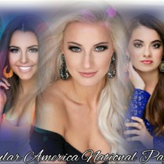Miss Spectacular America National Pageants