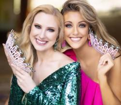Miss Collegiate USA & High School USA Pageant