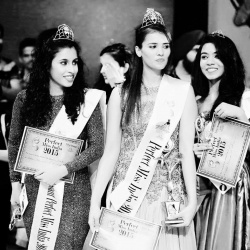 Perfect Miss India Pageants
