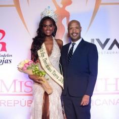 Miss Earth Dominican Republic