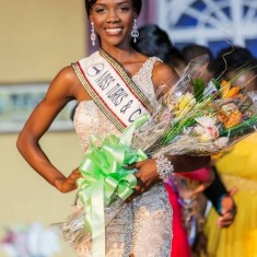 Miss Universe Turks and Caicos Island