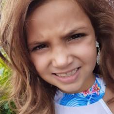 Mackenzie Rita