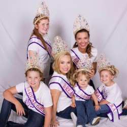 Real Girls USA National Pageants
