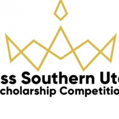 Miss Southern Utah Scholarship Competition