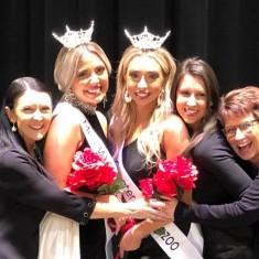 Miss West Michigan Scholarship Program