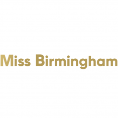 Miss Birmingham and Miss Cahaba Valley