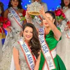 Miss Asia USA