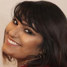 Rashmi Sivam