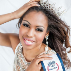 Indiana United States Pageants