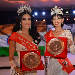 The Miss Globe Pageants