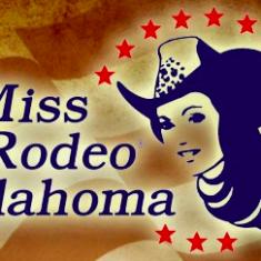 Miss Rodeo Oklahoma