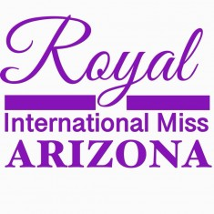 Royal International Miss Arizona and Nevada