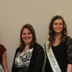 Central All Canadian Pageant