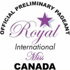 RIM CANADA - Royal International Miss Canada Pageant