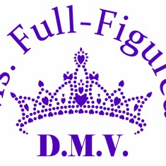 Ms. Full-Figured D.M.V. Pageant
